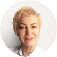Дильман Ольга Александровна