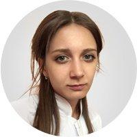 Агеева Оксана Олеговна