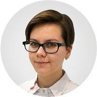 Довганюк Мария Васильевна