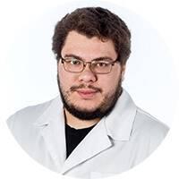 Буцурадзе Давид Тариелович